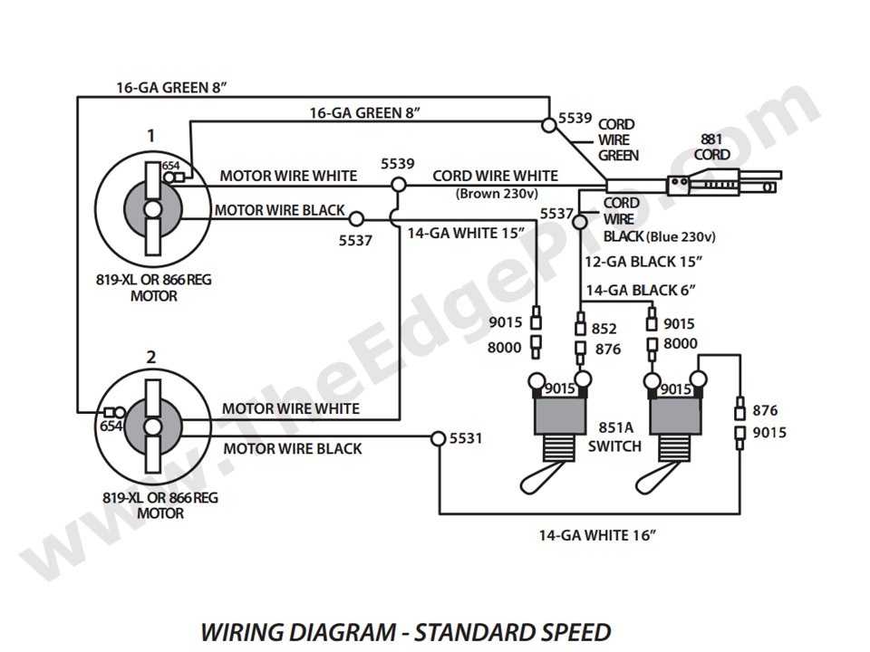 Challenge Air 850 Dryer   The Edge Pro on