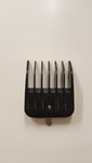 Picture of Andis snap-on blade attachment comb