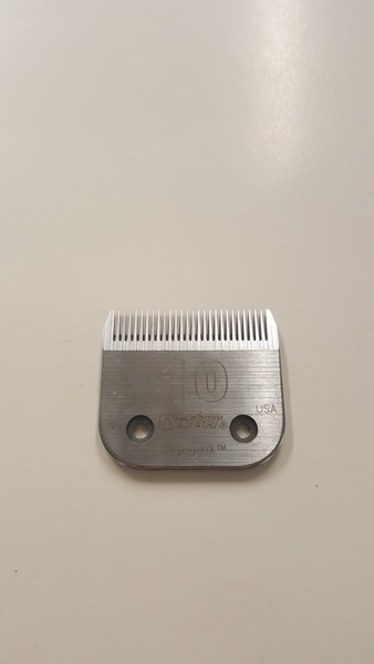 Oster Blade Comb #10