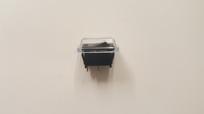 OSTER A5 ROCKER SWITCH