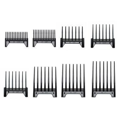 Picture of Oster 8 pieces universal comb set