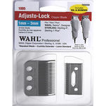 More about the 'WAHL 3 HOLE CLIPPER BLADE/WAHL STD.' product