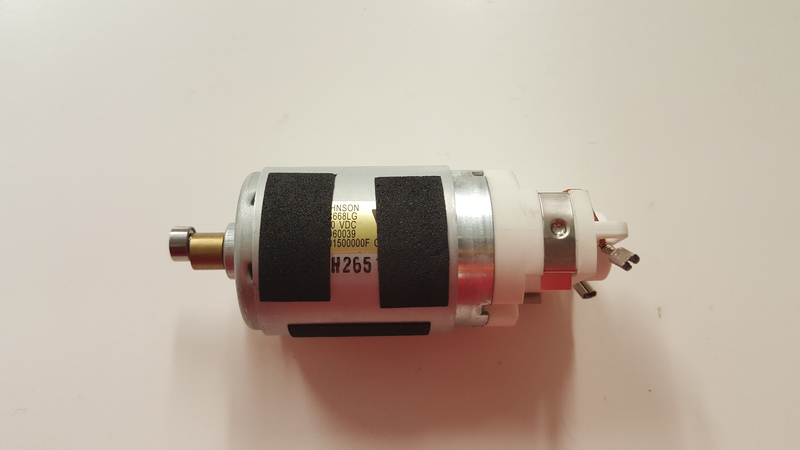 OSTER POWERMAX CANNED MOTOR FOR SER