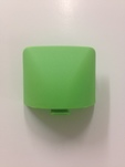 More about the 'LIME GREEN AGC2 DRIVE CAP' product