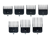 More about the 'Bg Series Snap-On-Blade-Attachment-Combs-7-Comb-Set' product