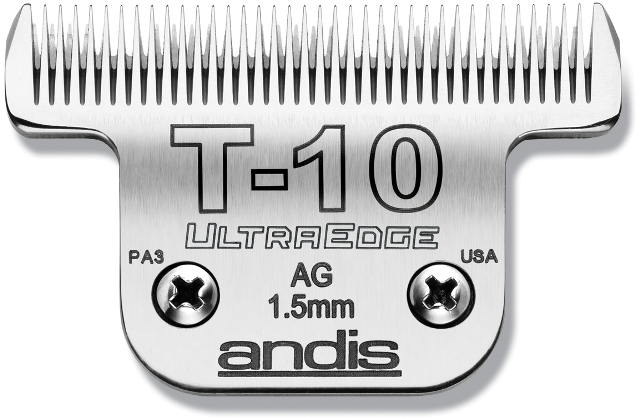 Ultraedge Detachable Blade, - T-10