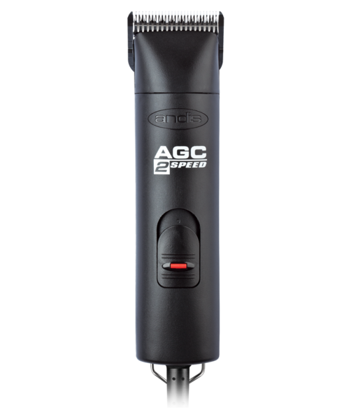 Agc-2 2-Speed Detachable Blade Clipper