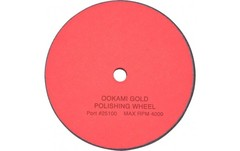 More about the 'Ookami Gold® Polishing Wheel' product