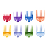 More about the 'WAHL COLORED PLASTIC COMB SET' product
