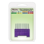 More about the 'WAHL STAINLESS ATTACHMENT COMB FOR 5IN1 - #4' product