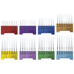 More about the '5-IN-1 STAINLESS STEEL GUIDE COMBS (8 PIECE SET)' product