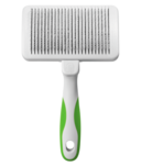 More about the 'Andis Self-Cleaning Slicker Brush' product