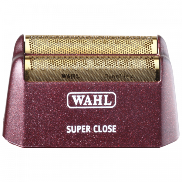 Shaver/Shaper Replacement Foil- Gold