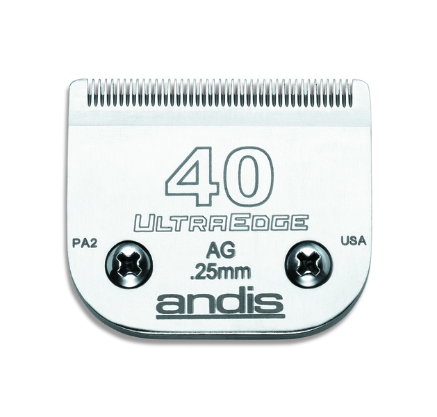 Ultraedge Detachable Blade, - 40