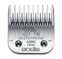 Ultraedge Detachable Blade, - 3 3/4 Skip Tooth