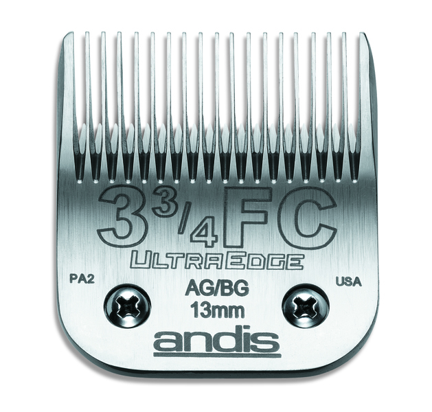 Ultraedge Detachable Blade, - 3 3/4Fc