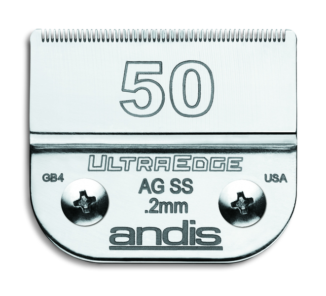 Ultraedge Detachable Blade, - 50 SS