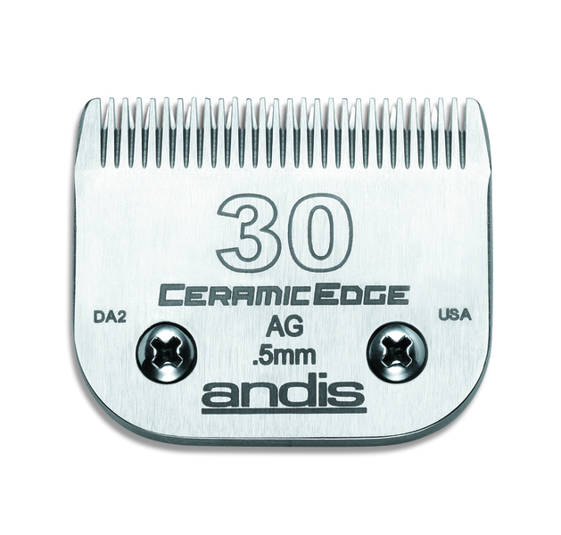 Ceramicedge Detachable Blade, - 30