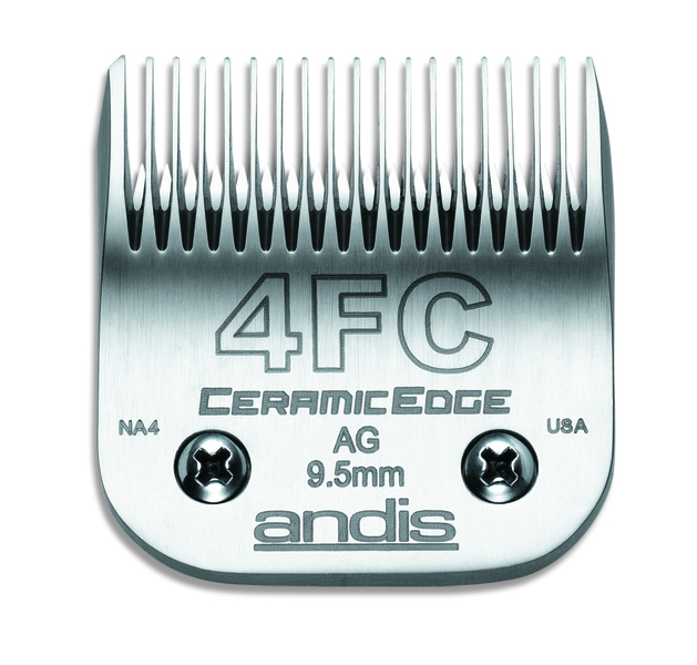 Ceramicedge Detachable Blade, - 4Fc