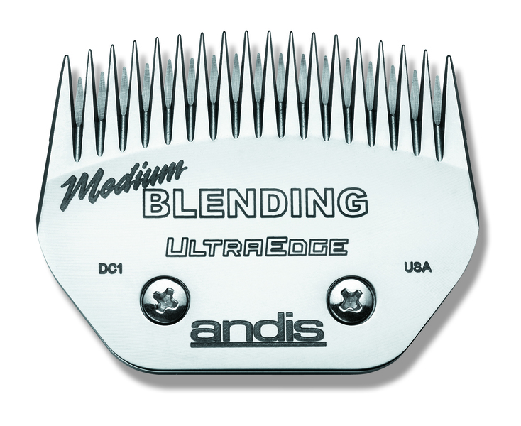 Ultraedge Detachable Blade   Medium Blending