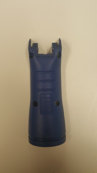 ANDIS AGRC LOWER HOUSING BLUE