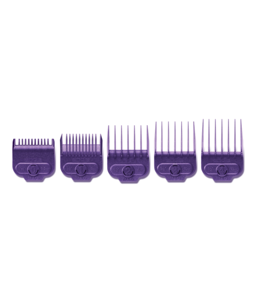 Single Magnetic Comb Set   Small (5pcs)