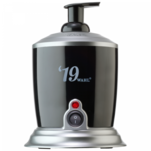 More about the 'Hot Lather Machine' product