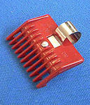 More about the 'Red Clipper Comb #00-R 1/16' product