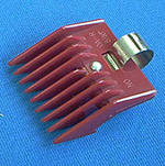 More about the 'Red Clipper Comb #0a-R 5/16' product