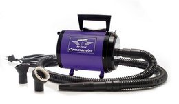 More about the 'AIRFORCE DRYER 4.0 2SPD PURPLE' product