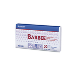 Picture of Barbee Economy Towels, Pack of 50 Towels