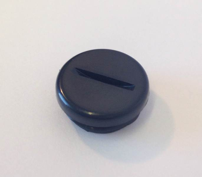 OSTER BRUSH CAP - DEEP BLUE