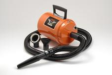 More about the 'Air Force Commander Var Speed Pet Dryer Aftd-1Vk 1.7 Hp Orange' product
