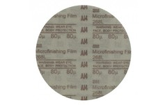 "More about the '80 Micron 6"" Hook and Loop Disc - Single Disc' product"