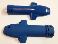 More about the 'Oster Clipmaster Housing - Blue' product