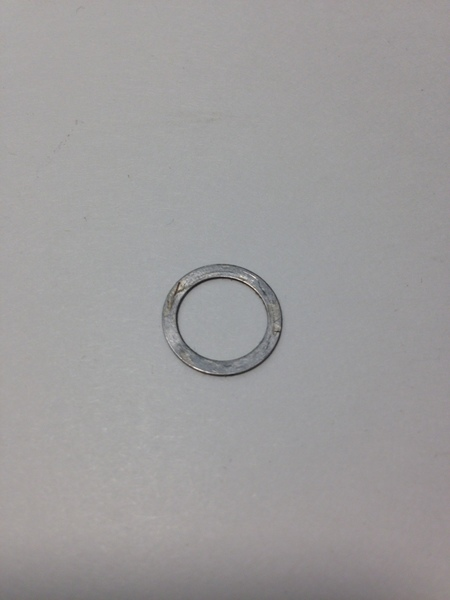 Steel Washer