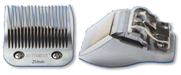 "BUTTERCUT 1"" BLADE 25MM"